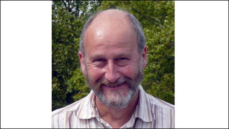 """Marc Jedliczka, porte-parole de """"négaWatt"""" (DR)"""