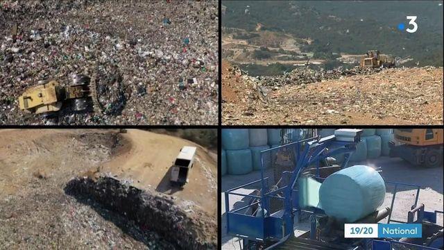 Corse : l'insoluble problème du stockage des déchets