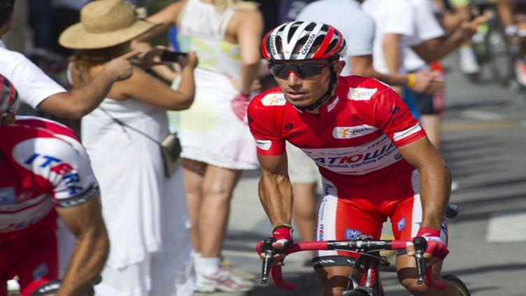 Joaquim Rodriguez (JAIME REINA / AFP)