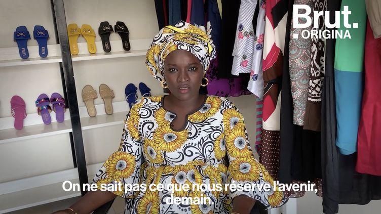 """VIDEO. """"On peut avoir un master 2 et ne pas avoir de boulot"""" : au Sénégal, la difficulté de trouver un emploi (BRUT)"""