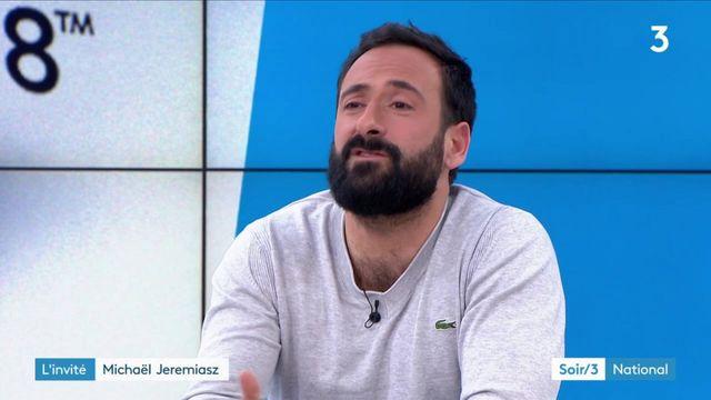 """Michaël Jeremiasz : """"L'enjeu reste la pratique du sport pour tous"""""""