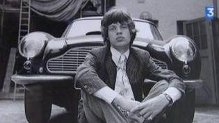 Mick Jagger, portraits d'une icône rock, aux Rencontres d'Arles  (Culturebox)
