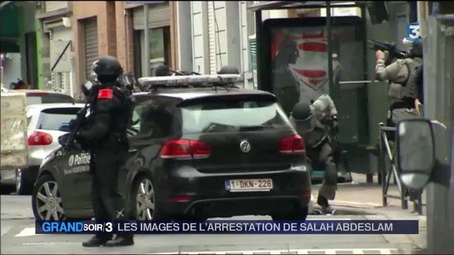 Molenbeek : retour sur l'arrestation de Salah Abdeslam