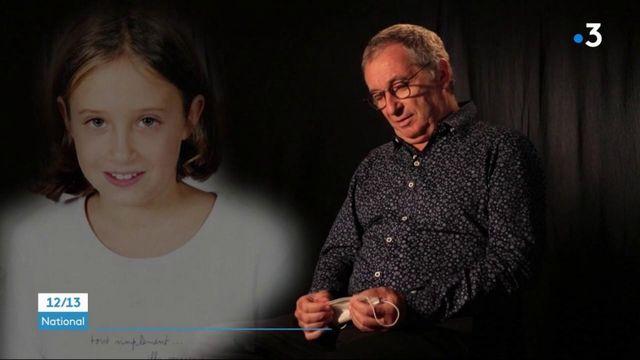 Affaire Estelle Mouzin : le combat du père de la fillette pour tenter de la retrouver