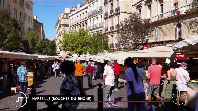 Emmanuel Macron trois jours à Marseille, un plan d'urgence sera présenté