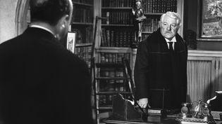 Un des plus beaux rôles de Jean Gabin au cinéma. (Picture alliance / MAXPPP)