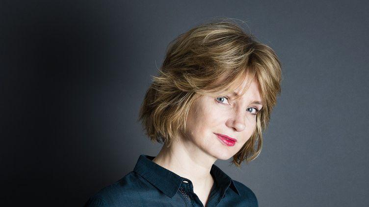 Monica Sabolo  (F.Mantovani)