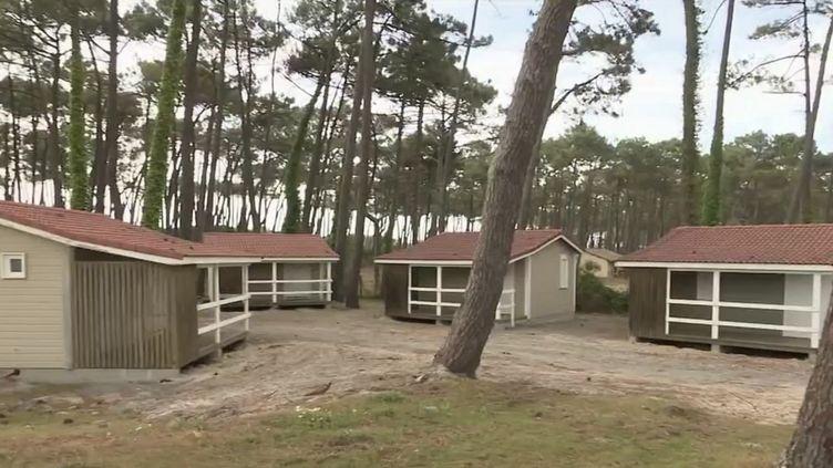 Landes : l'hôtellerie-restauration en manque de saisonniers à cause d'une pénurie de logement (FRANCE 2)