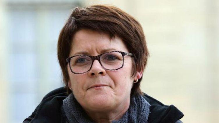 """(Pour Françoise Martres, la présidente du Syndicat de la magistrature, """"le ministère de la Justice doit être exemplaire"""" © Reuters)"""
