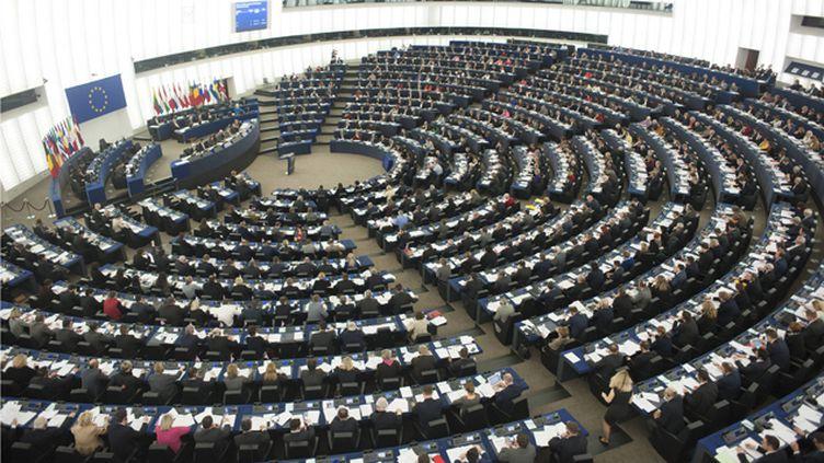 (Le préjudice pour le budget communautaire pourrait atteindre 7,5 millions d'euros si la fraude était avérée © Maxppp)