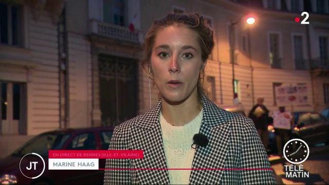 Pesticides : l'arrêté préfectoral du maire de Langouët devant la justice