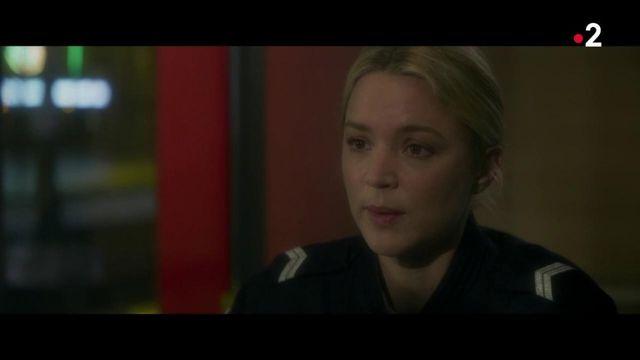 """Cinéma : dans """"Police"""", Virginie Effira et Omar Sy font face à un cas de conscience"""