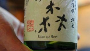 Alcool de riz japonais, le saké n'a pas toujours bonne presse en France. Au pays du Soleil-Levant, il est pourtant considéré comme un trésor national. (France 2)