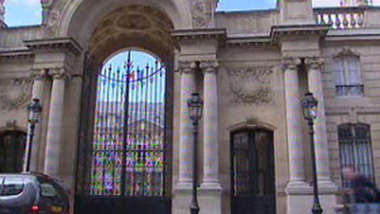 L'Assemblée nationale (© France 2)