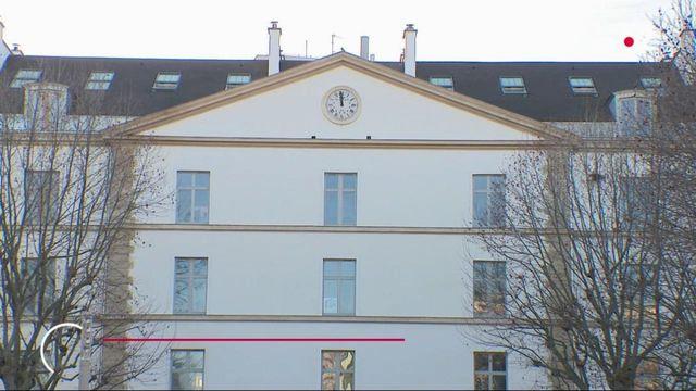 Logement : des casernes transformées en appartements