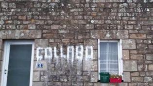 Des dizaines de parlementaires de la majorité ont été victimes de dégradations ou d'exactions à leur permanence ou à leur domicile, même dans les petites communes. (FRANCE 3)