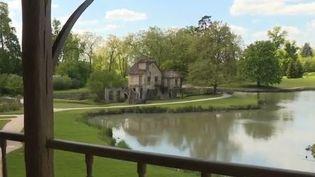 hameau reine versailles (France 3)
