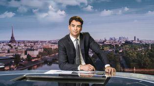 (CORENTIN FOHLEN / FRANCE TELEVISION)