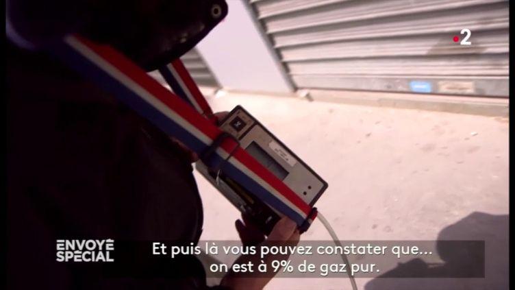 GRDF : une fuite de gaz dangereuse a-t-elle été négligée pendant plus de deux ans ? (ENVOYÉ SPÉCIAL  / FRANCE 2)