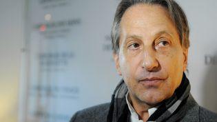 Le Dr ChristianMarinetti, ici le 6 janvier 2012 à Marseille, avait lancé l'alerte sur les prothèses PIP. (SOUILLARD BRUNO / MAXPPP)