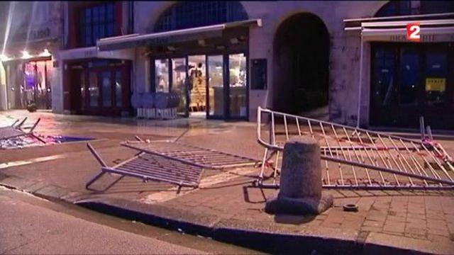 Intempéries : la tempête Leiv a frappé le sud-ouest de la France