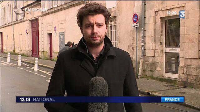 Accident à Rochefort : l'enquête se poursuit