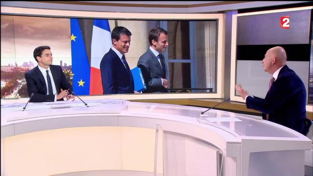 Emmanuel Macron pour la fin de l'ISF : un coup politique gagnant ?