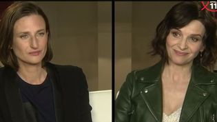 binoche cottin  (FRANCE 2)