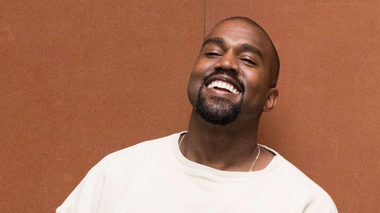 Kanye West le 27 juillet 2015 à Los Angeles.  (SIPANY/SIPA)
