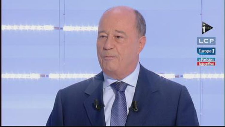 Jean-Michel Baylet (I Télé)