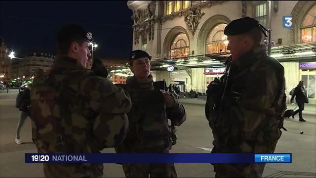 France : une nouvelle Garde nationale
