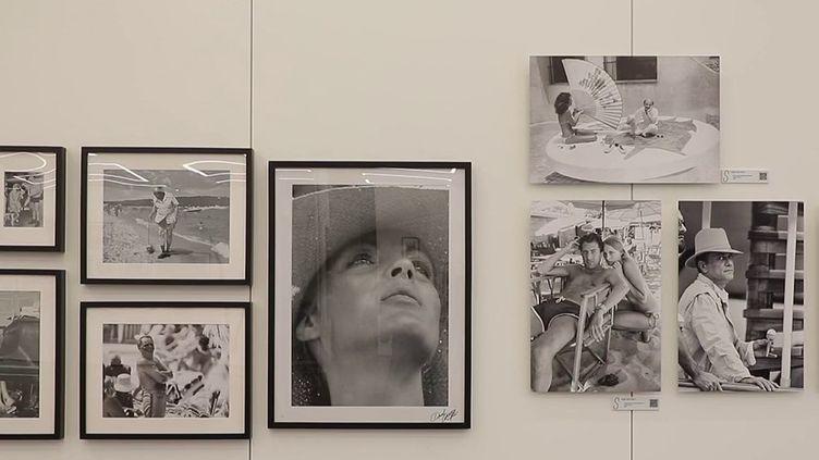 Exposition : retour sur la carrière de Daniel Angeli, le roi des paparazzi (France 2)