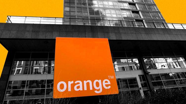 France télécom(devenu Orange) – en tant que personne morale – son ex-PDG, Didier Lombard, et sixdirigeants et cadressont renvoyés devant la justice. (VINCENT WINTER / FRANCEINFO)