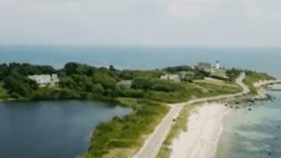 Cape Cod (france 2)