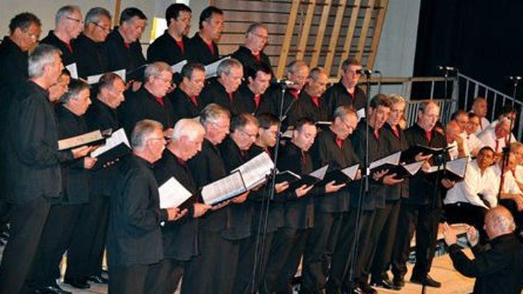 les voix basques d'Oldarra  (DR)