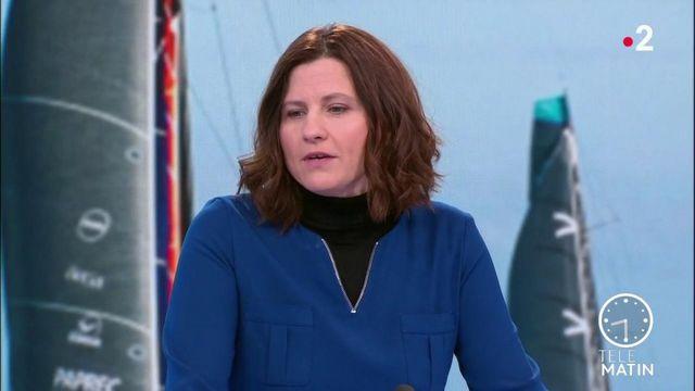 VIDEO. Le Tournoi des VI Nations se tiendra bien à partir du 6 février, déclare la ministre Roxana Maracineanu