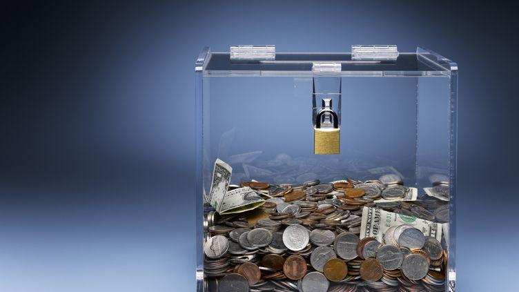 En moyenne, les 724 députés et sénateurs qui ont bénéficié de la réserve parlementaire ont distribué une enveloppe de 167 000 euros. (GETTY IMAGES)