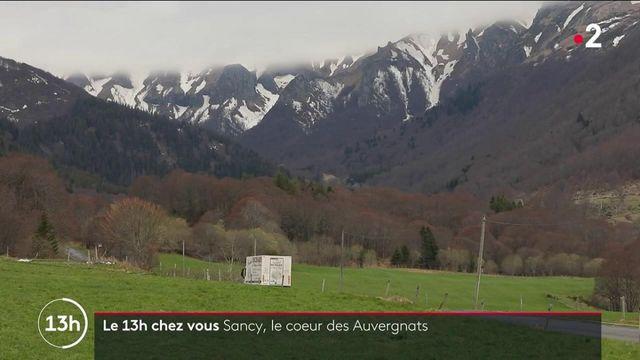 Auvergne : Sancy, le cœur et l'âme de la région