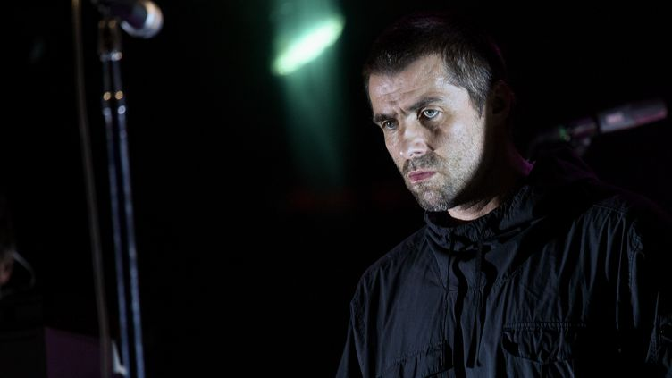 Fini Oasis, fini Beady Eye, Liam Gallagher se lance ce vendredi en solo. (AXEL HEIMKEN / DPA)