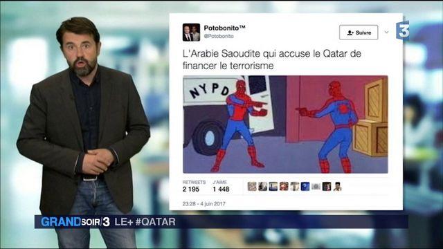 le + qatar