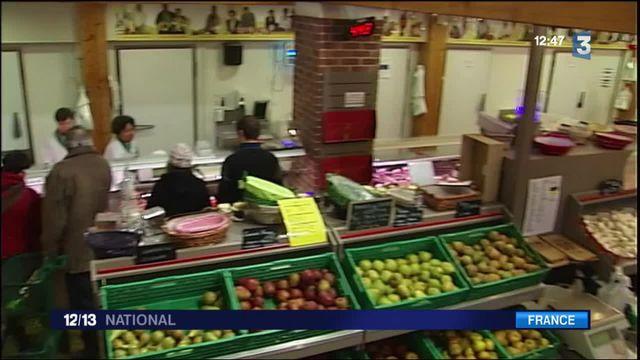 Consommation : les Français privilégient de plus en plus les produits locaux
