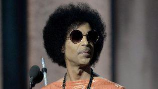 Prince annule sa tournée européenne après les attentats de Paris  (Robyn Beck / AFP)