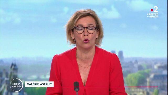Coronavirus : Emmanuel Macron va annoncer ses mesures aux Français