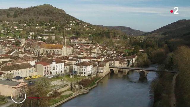 Patrimoine : Saint-Antonin-Noble-Val, perle médiévale de Midi-Pyrénées