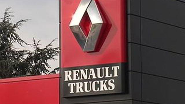 Renault Trucks : des salariés dans l'angoisse