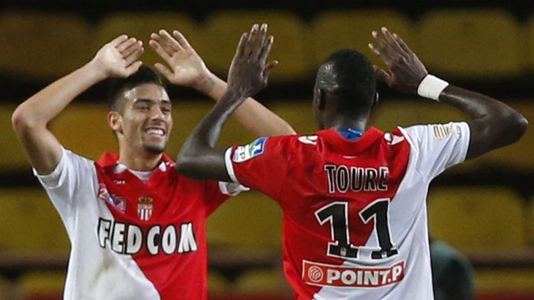 Monaco Ferreira Carrasco Toure