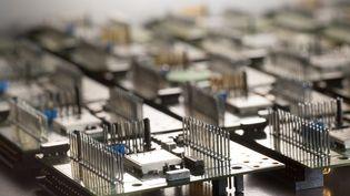 L'INRIA développe des objets connectés qui peuvent communiquer directement entre eux (INRIA)