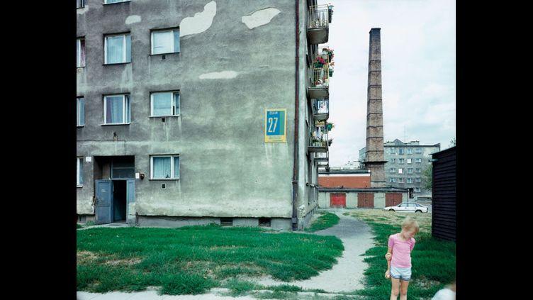Guido Guidi, Elblag, Pologne, 08-1994  (Guido Guidi)
