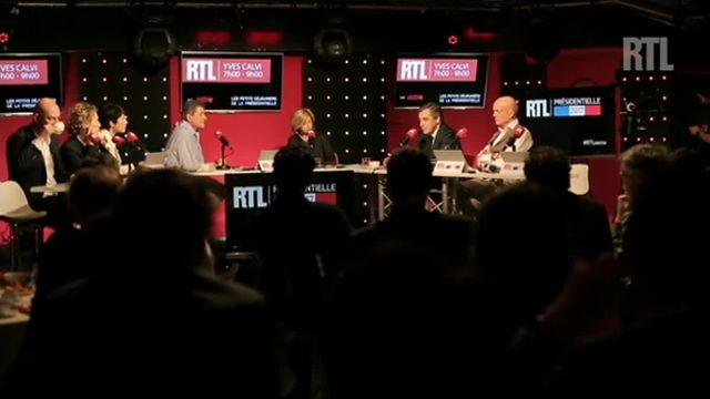 FILLON RTL