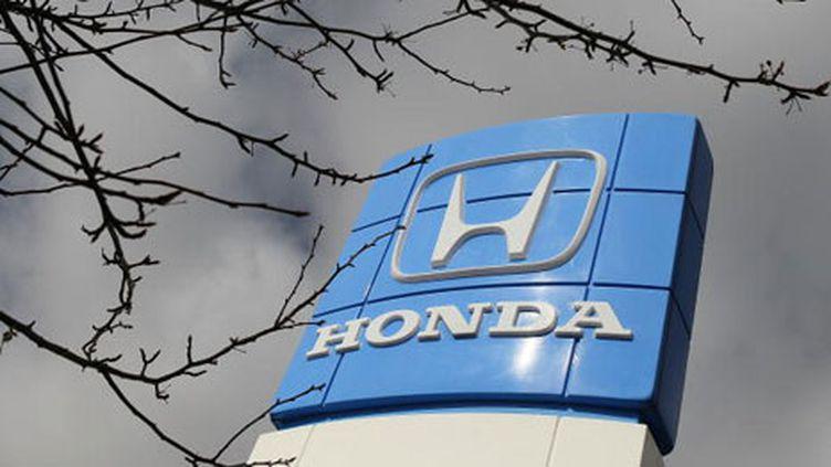 Honda n'a pas fait état d'accidents causés par le problème pointé. (Getty Images - Justin Sullivan)